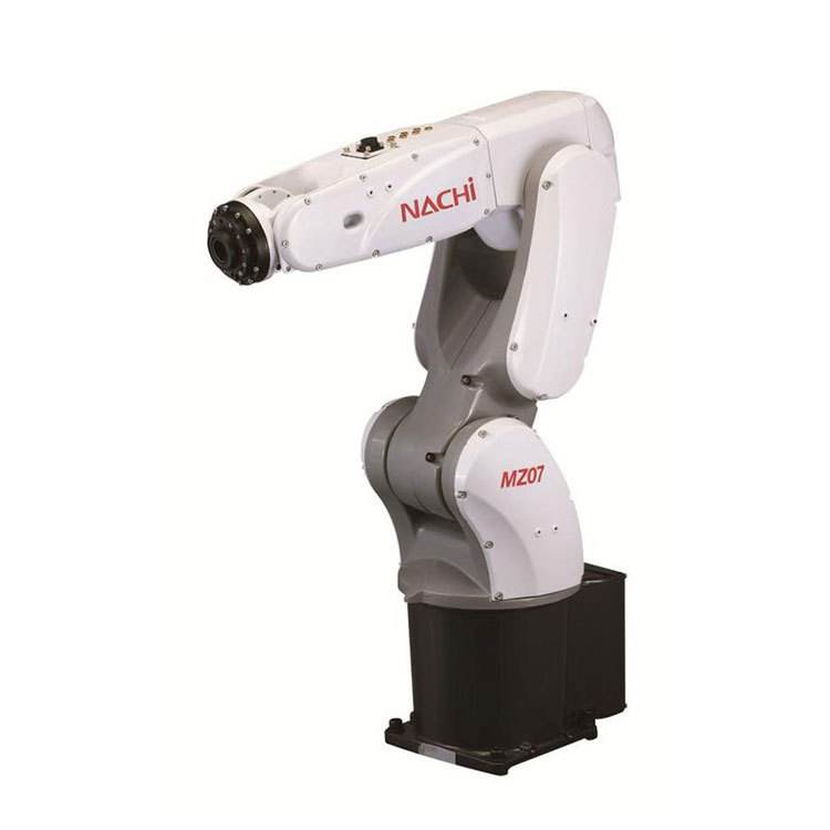优质那智机器人维修 欢迎咨询「昆山多得力机电科技工程供应」