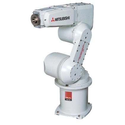 德州三菱机器人维修价格如何计算,三菱机器人维修