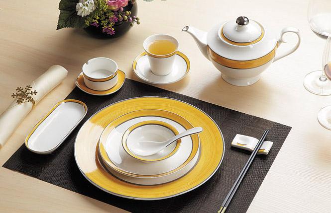 无锡正规陶瓷餐具质量保证,陶瓷餐具