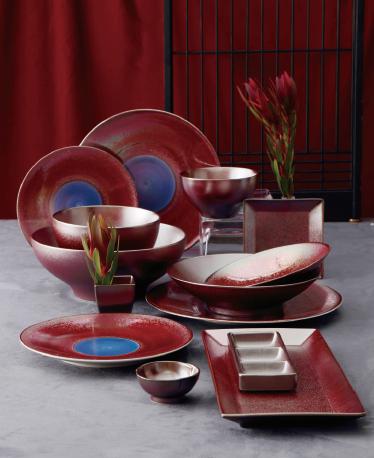 石家庄酒店陶瓷餐具产品的基本常识 诚信服务「苏州多喜惠贸易供应」