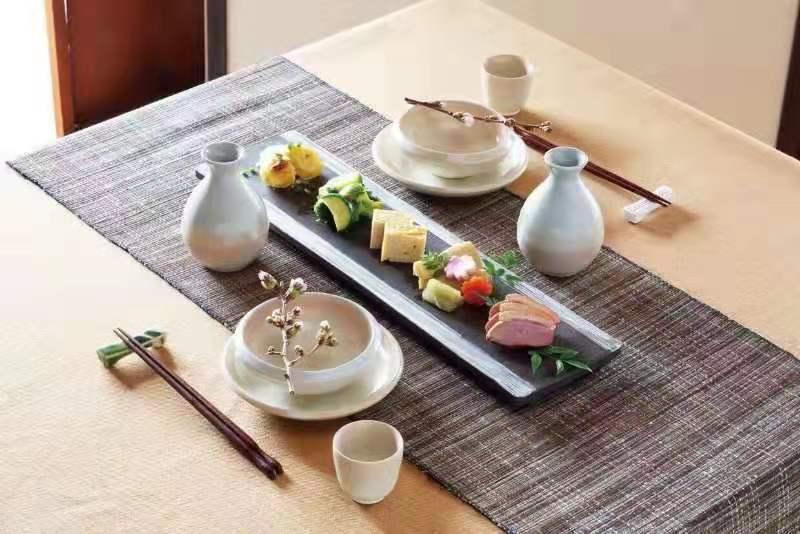无锡**酒店陶瓷餐具