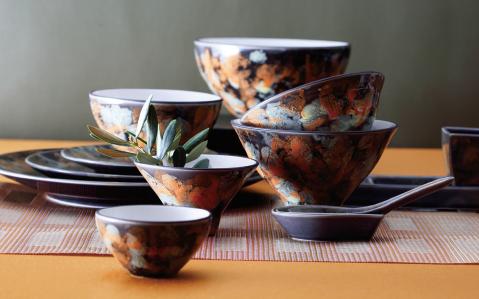 供应高质量进口陶瓷餐具口碑推荐直销苏州多喜惠贸易供应