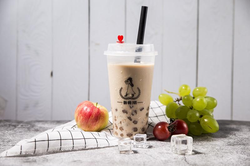 南靖本地奶茶培训 客户至上「胡城红德信蛋糕店供应」