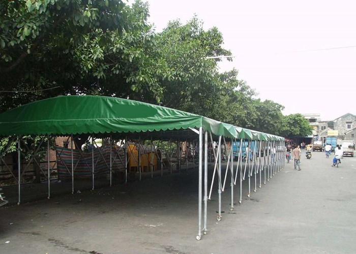 昆明遮陽帳蓬廠家哪家好 歡迎來電 云南昆明飛宏傘篷廠家供應