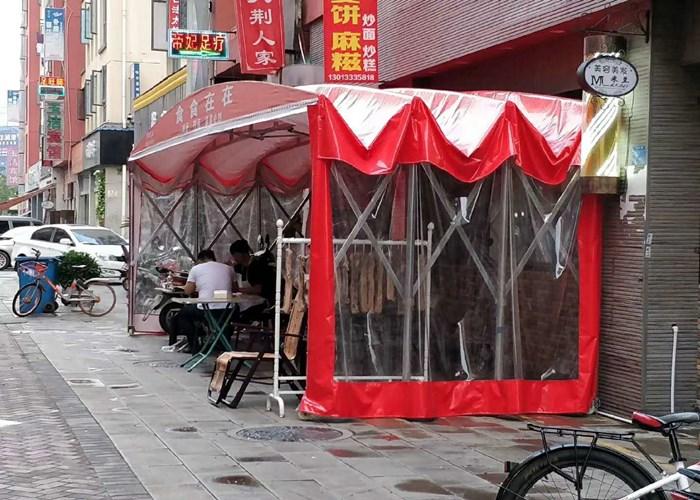 云南伸縮遮陽帳蓬銷售 歡迎來電「云南昆明飛宏傘篷廠家供應」