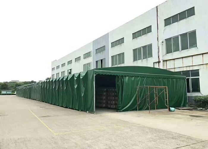 四川户外帐蓬批发 服务至上「云南昆明飞宏伞篷厂家供应」