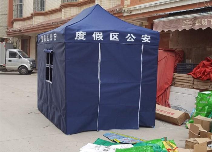 四川推拉帐蓬厂家 来电咨询 云南昆明飞宏伞篷厂家供应