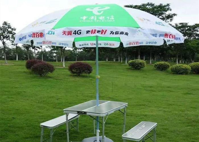 贵州侧立伞经销商 有口皆碑 云南昆明飞宏伞篷厂家供应