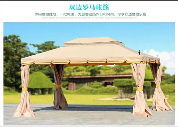 贵州花鸟凉亭厂家信息 服务为先 云南昆明飞宏伞篷厂家供应