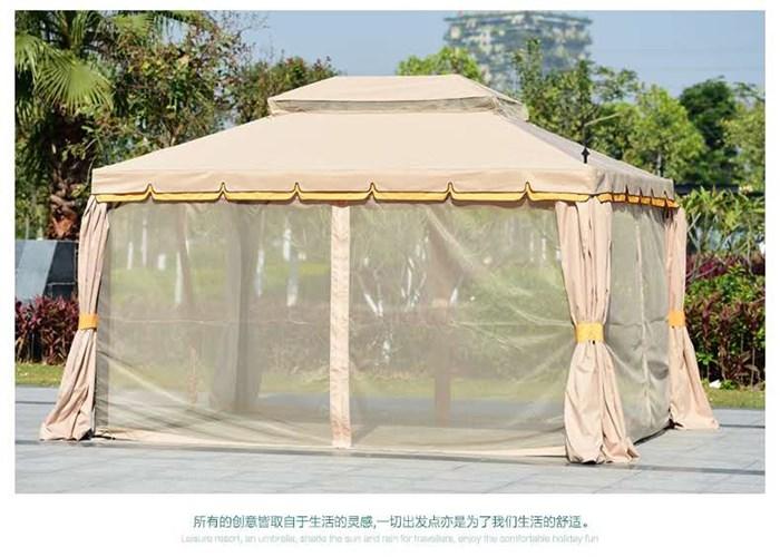 四川花鸟凉亭生产公司 服务为先「云南昆明飞宏伞篷厂家供应」