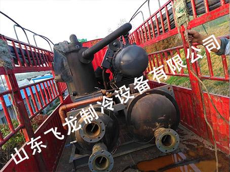 山东蒸汽型制冷机保养,制冷机维修