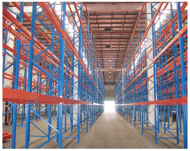 销售特重型货架定制加工批发无锡飞奇智能仓储设备供应