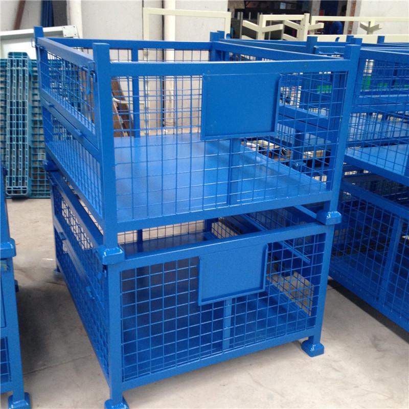 盐城折叠网箱高品质的选择,折叠网箱