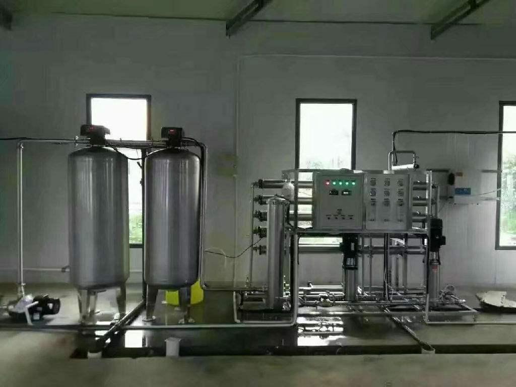 广西进口净水工程,净水工程