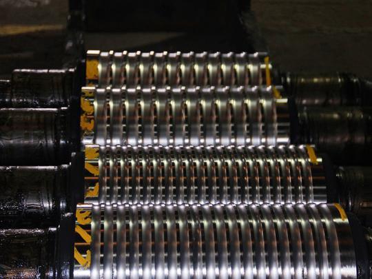 克拉玛依本地机械生产商,机械