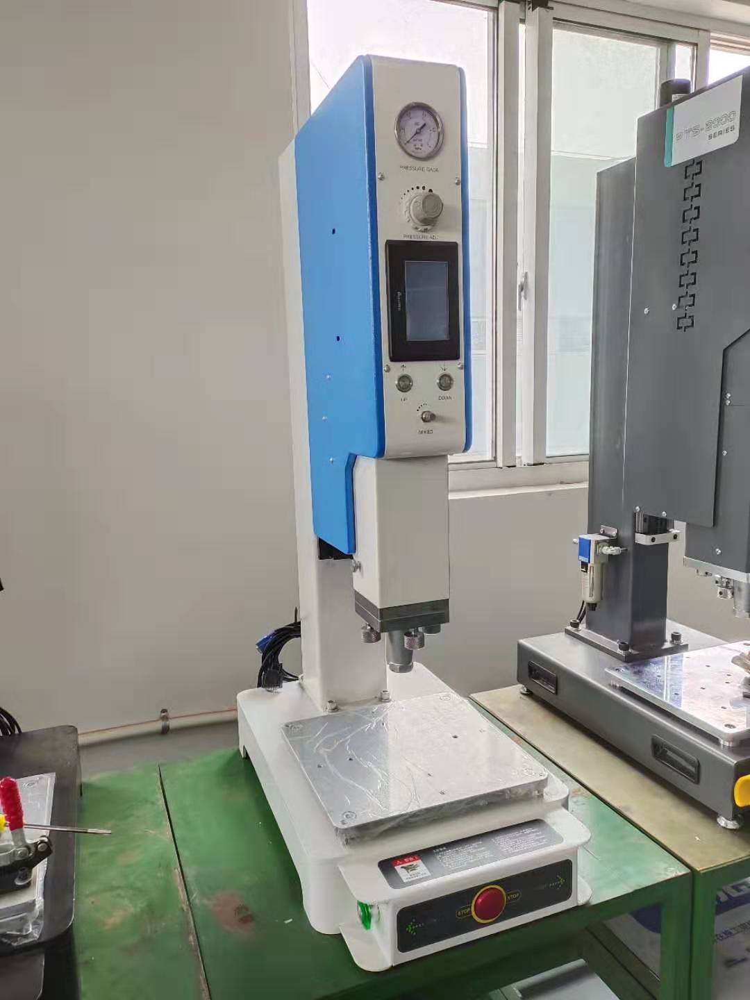 Shanghai high-quality ultrasonic welding machine integrity enterprise integrity and mutual benefit Kunshan Furusi Precision Machinery Supply