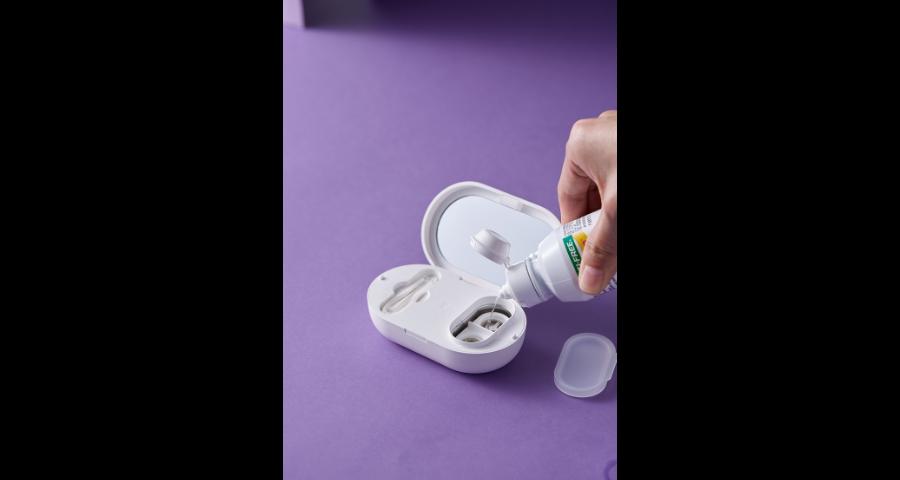 河南隐形眼镜清洗器供应商有哪些 欢迎来电 广东艾瑞克林科技供应