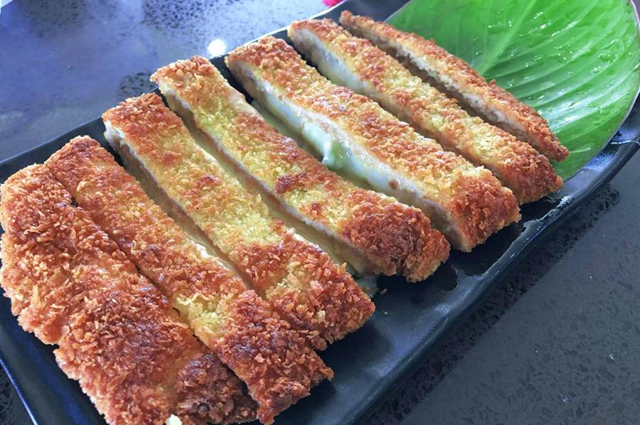 敦化特色烤肉加盟店,烤肉