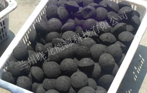 新疆工業木炭批發 誠信為本「蘭州曉龍能源科技供應」