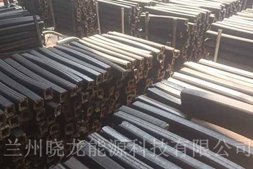 宁夏薪木之源炭批发 诚信经营 兰州晓龙能源科技供应