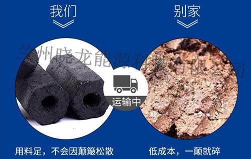 青海无烟碳多少钱 欢迎咨询 兰州晓龙能源科技供应