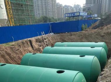 金昌钢化玻璃化粪池公司 欢迎咨询「甘肃麦邦智航环保供应」