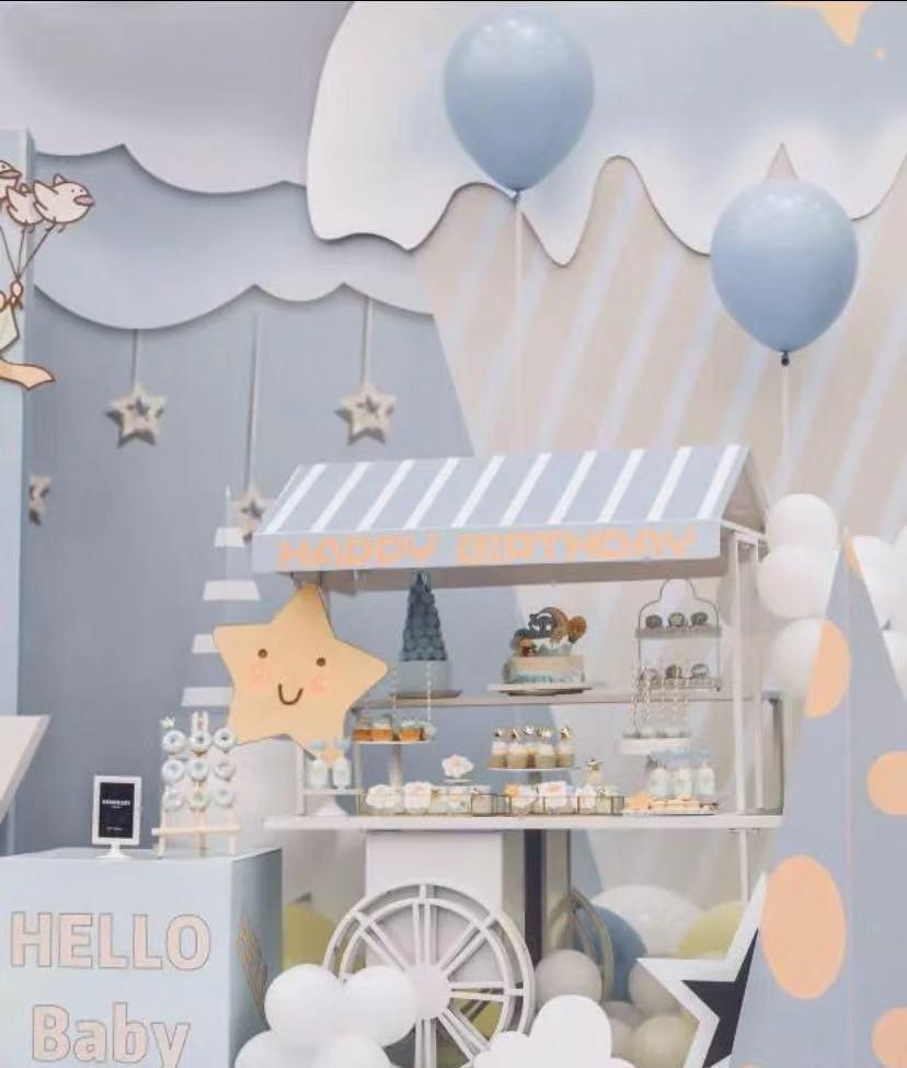 苏州宝宝宴专业团队在线服务,宝宝宴