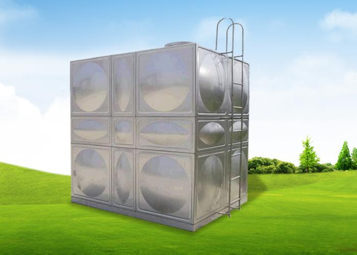 不鏽鋼水箱廠家有哪些,不鏽鋼水箱