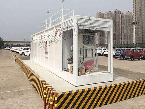 安徽撬裝式加油站,撬裝式加油站