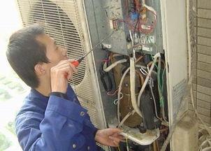 官方空调维修值得信赖,空调维修