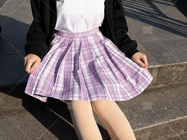 姐姐家JK制服质量怎么样 欢迎咨询 艾秋服装供应