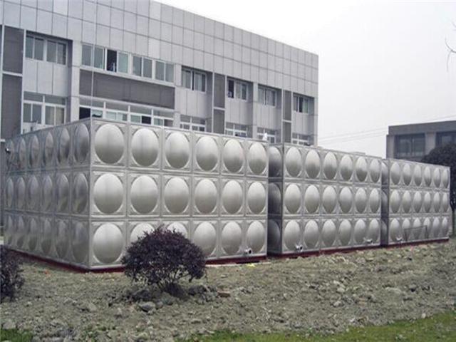 黔西南保温水箱规格 贵阳海翔鑫不锈钢制品供应