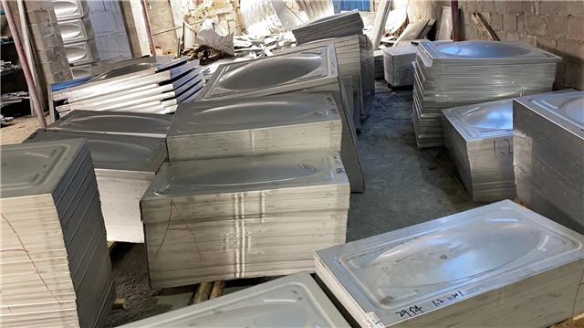 黔西南方形保温水箱报价 贵阳海翔鑫不锈钢制品供应
