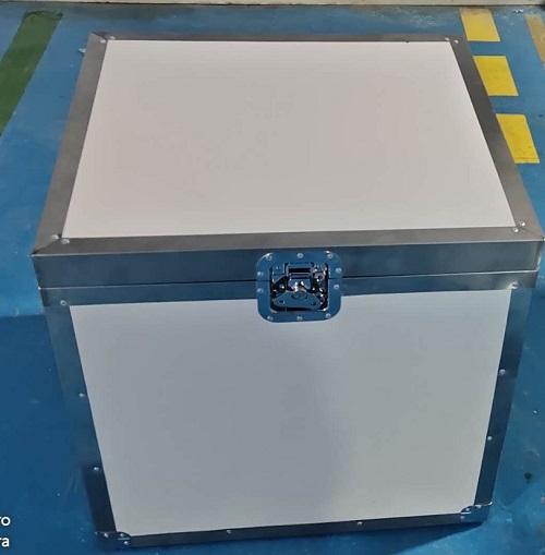 实力制冷,高效节能,保温便捷,就选聚冷源。