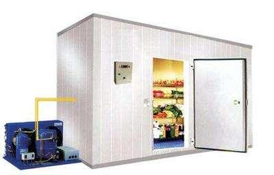贵州冷库安装公司 有口皆碑 贵州博成科技供应