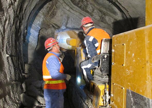 四川矿用掘进机维修 客户至上 贵州础润机械设备供应
