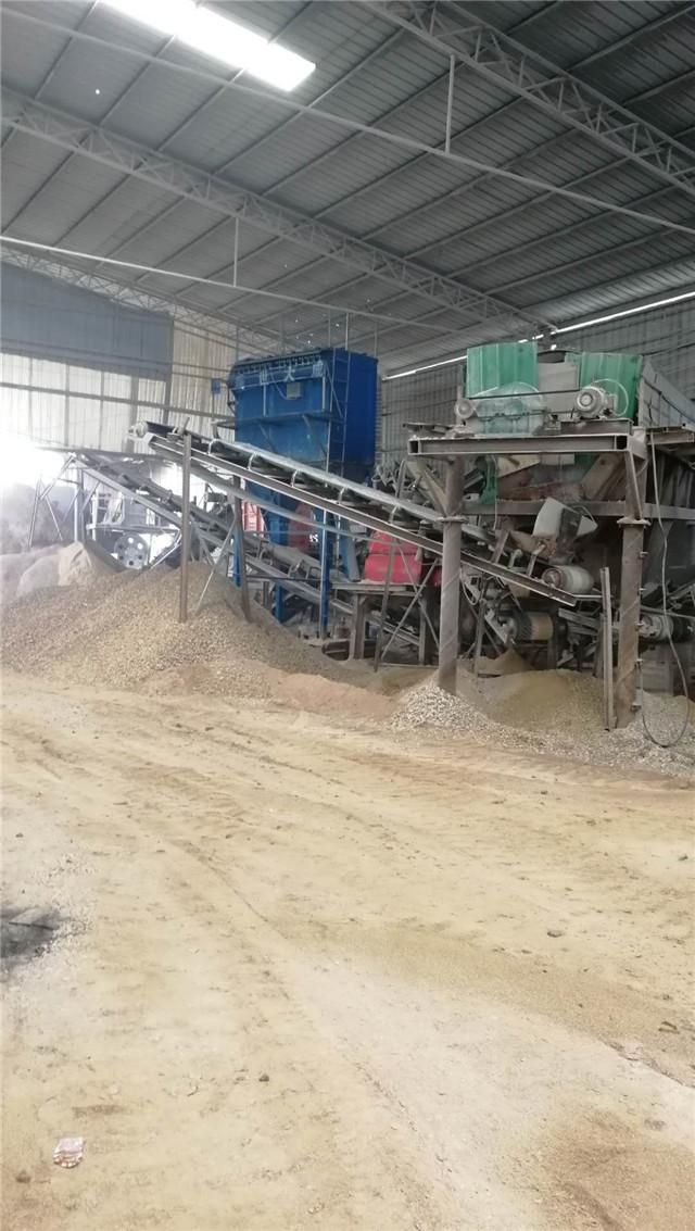 贵阳粗砂生产厂家
