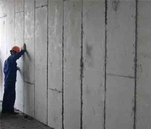贵阳隔热墙板经销批发 贵州森洋新型建材供应