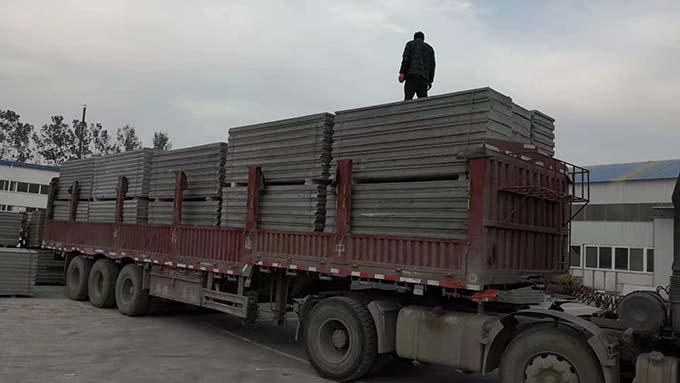贵州隔墙板厂家电话地址 贵州森洋新型建材供应