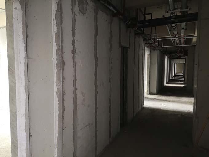 贵阳新型墙板报价 贵州森洋新型建材供应