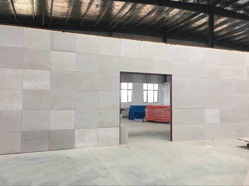 贵阳隔墙板生产线 贵州森洋新型建材供应