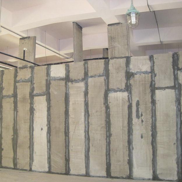 贵阳建筑墙板品牌 贵州森洋新型建材供应