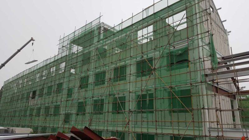 黔南州抗震墙板品牌 贵州森洋新型建材供应