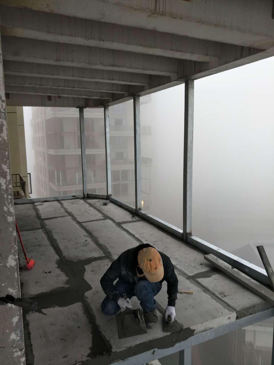贵阳隔墙板品牌 贵州森洋新型建材供应
