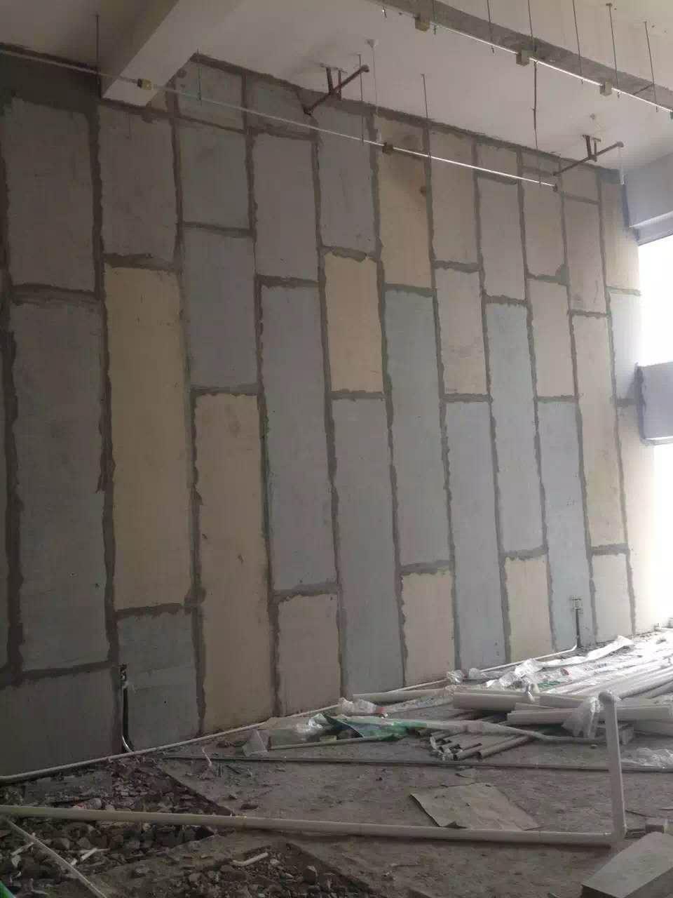 贵阳隔墙板多少钱一平 贵州森洋新型建材供应