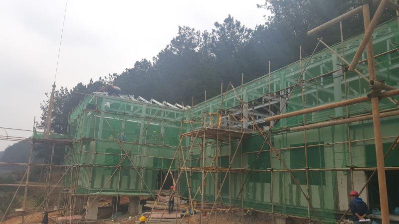 贵州隔墙板生产厂家 贵州森洋新型建材供应