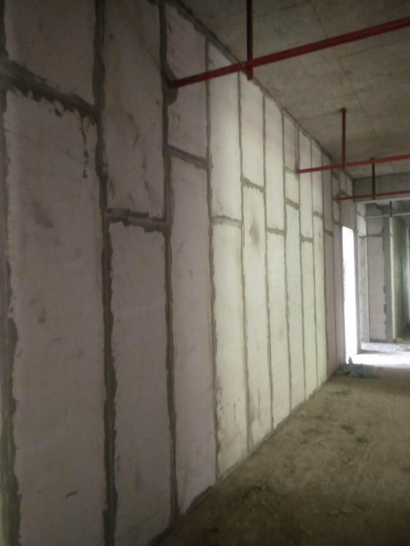 贵阳集成墙板生产线
