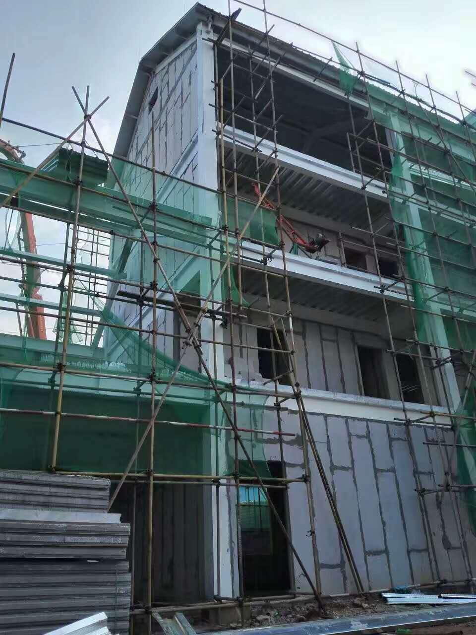 贵阳墙板供货商 贵州森洋新型建材供应