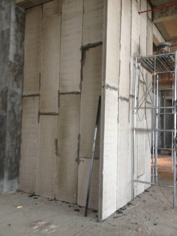 贵阳薄体墙板厂家电话地址 贵州森洋新型建材供应
