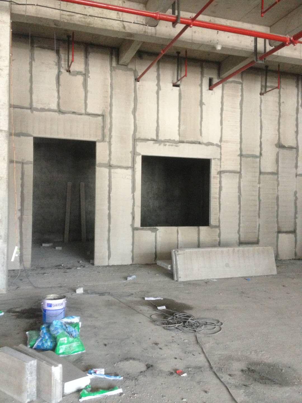 贵阳复合墙板生产线 贵州森洋新型建材供应